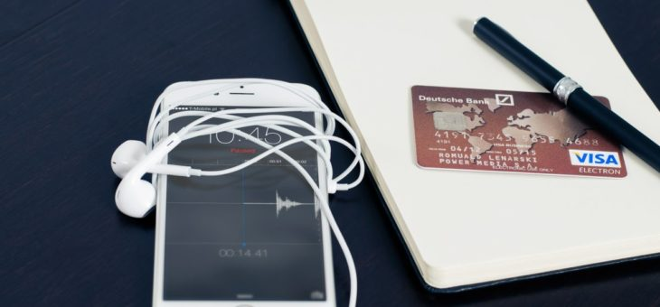 您準備好迎接電子支付時代了嗎?